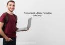 Preinscripció Cicles Formatius curs 20-21