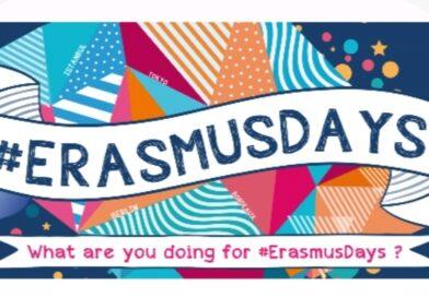 Participem als Erasmus Days!